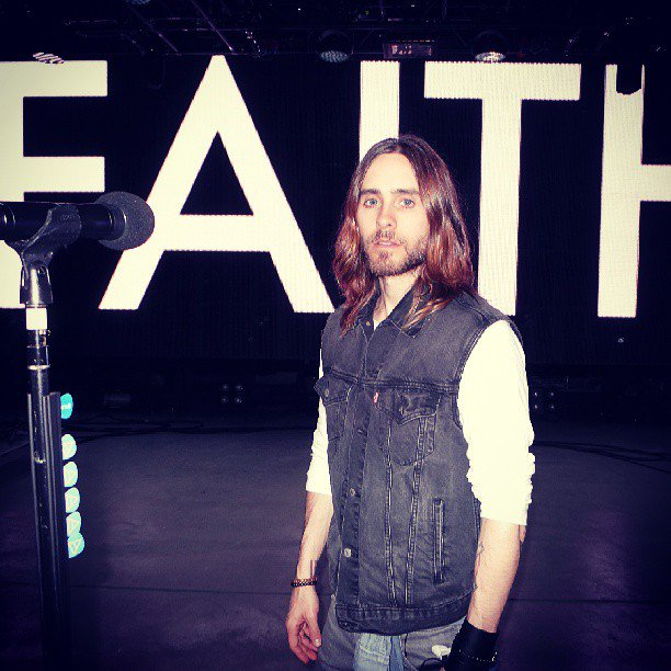 FAITH. #tbt https://t.co/1QVkzECAz7