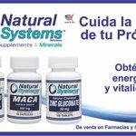 Cuida la salud de tu próstata #panama #salud #guiasmedica https://t.co/MtTLPoDsTl