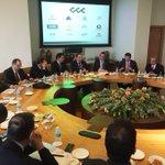 En reunión con miembros @cceoficialmx. Reitero compromiso del @Edomex y @CONAGO_oficial para atraer más inversiones. https://t.co/4pkjt4mOlK