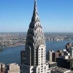 Chrysler Building #newyork https://t.co/AK0NqHoq48