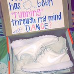 """""""this thought has been running through my mind, winter dance?"""" 😊👟💖 https://t.co/BUmY1iBUNF"""