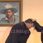 Embajador de Rusia recibe Medalla Policial en grado de Gran Oficial https://t.co/YVjQPtTLKU #Nicaragua https://t.co/w1XIKKVthO