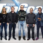 Morning from the new Top Gear team. All present and correct and smelling of eau de petrol. https://t.co/y8X3uVb2uH