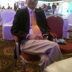 Mr. @SohaibAlvi Sports Analyst & GM #Marketing & #Resource #Management at #5thCSRSummit #CSRPakistan #Pakistan #CSR https://t.co/Lc5DMz88mu