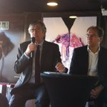 "Intervention de @StephanDelaux au 1er #dpdv de @TerredeVins : ""La @laciteduvin va changer loenotourisme en Gironde"" https://t.co/nVhhsrQmU0"