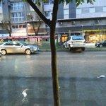SUCESOS   Accidente en Avenida Andalucía  que termina con un coche subido a la mediana https://t.co/6591D2maOF https://t.co/lWCiXpcAOX