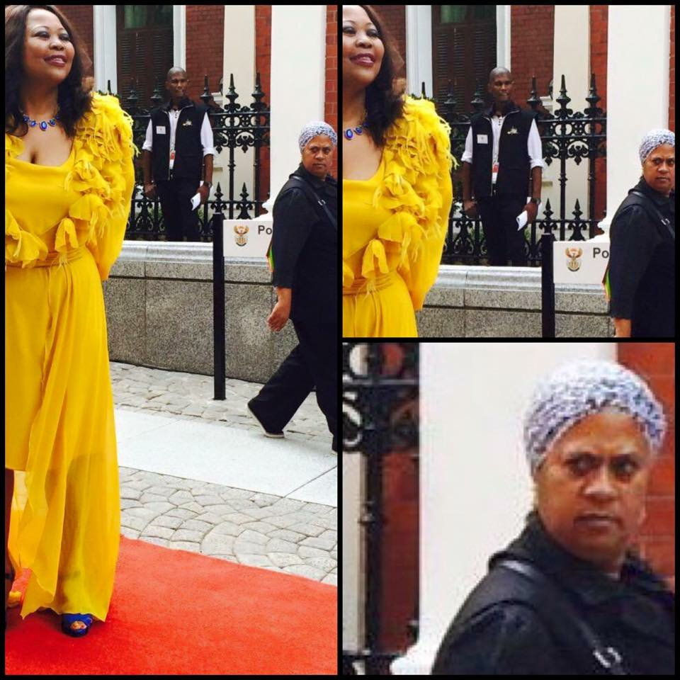 A flashback to my favourite moment at #SONA2015.. Wonder what this years fashion extravaganza will bring! #SONA2016 https://t.co/JFpp3qBQfZ