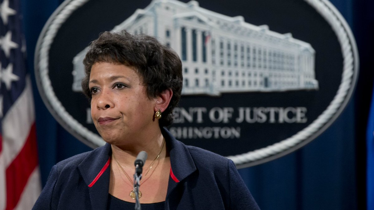 U.S. government launches lawsuit against Ferguson over police overhaul