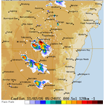Storm clouds gathering, with a severe thunderstom warning for Canberra https://t.co/UK7JsCbKJz https://t.co/UOdA5FgtJX