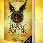 El octavo libro de Harry Potter será publicado este verano https://t.co/VKRIrdEvyD https://t.co/HQqjb3w23g