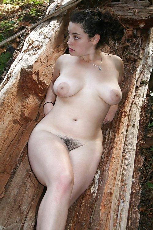голые фото волосатых русских баб