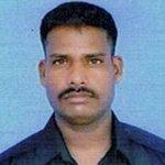 JUST IN: #Siachen survivor Hanumanthappa passes away at 11:45 am. https://t.co/3qhydGmh91