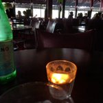 Blackout in Lyneham. Most shops forced to shut. Tilleys bar staff serving by candlelight #canberra https://t.co/Vw9iZwOUXK