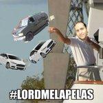 Cómo cuando @rlibien te regala todos sus autos porque se la pelas bien parada. @arnemx #LordMeLaPelas #Periscope https://t.co/sp9Ief5pdO