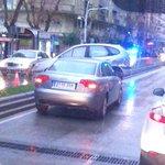 #Jaén Accidente en el Gran Eje. https://t.co/915zvS4nsx