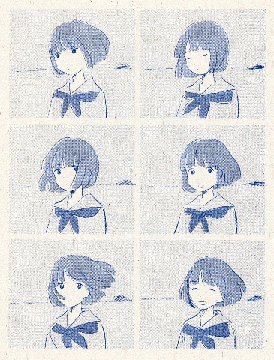 最近のアニメキャラの目ん玉がゴテゴテしすぎて戦艦ヤマトを描く並に大変らしい [無断転載禁止]©2ch.net [451991854]YouTube動画>3本 ->画像>474枚