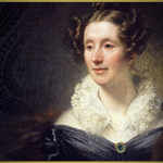 Scientist Mary Somerville to be first woman other than royal to be on Scottish £10 note #WomenInSTEM #notjustforboys https://t.co/TaaN2wFKUO