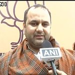 Ive asked Delhi CP to take strict action, also lodging an FIR with the DCP South: Maheish Girri, BJP on JNU event https://t.co/EPBbzxRSji