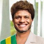 Fora Dilma. Patric para Presidente do Brasil já! https://t.co/a0KNV2SulG