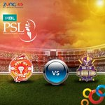 11th Match - PSL 2016 - February 11, 2016 - Match starts at 9:00 PM For updates: https://t.co/boETiq9erR #ZongPSL https://t.co/hWU5MXaVtm