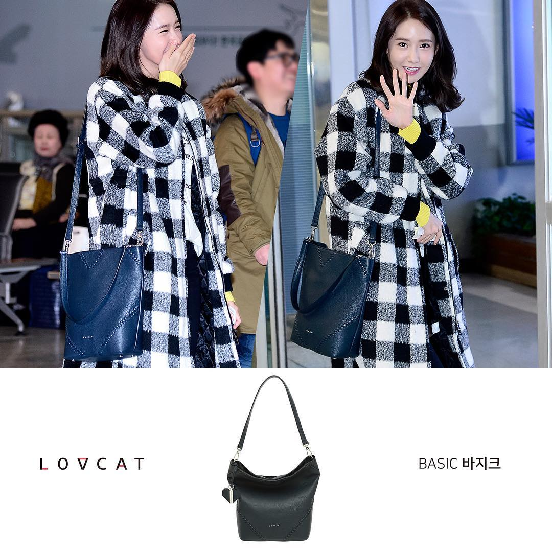 """SNSD Yoona - """"LOVCAT"""" Promotion https://t.co/dEcAb43Ec8"""