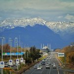 Islamabad You Beauty! Islamabad today :) https://t.co/KTWvGoHHpJ