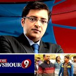 Watch #Arnab Goswami explode calling JNU protestors worse than 'maoist terrorists' https://t.co/h3mkEVxhyC https://t.co/PkUurThUuh