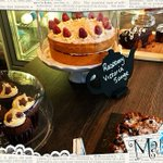 With so much to choose from what will you have on your next visit? >>> https://t.co/NBniFJI0ZO #Southend #Cake https://t.co/GX83NsP0cL