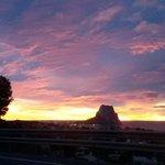 Buena forma de empezar un día de trabajo en #calpe #Alicante @tiempobrasero @AlacantiTv https://t.co/OxWLSPSEld