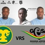 Ghanas FIFA team dominates SAs in IeSF accredited match https://t.co/SQuB88NWcZ #esports #SouthAfrica https://t.co/vAoYtsmgw9