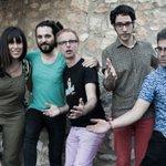 El 3 dabril @lluisgavalda i @traubanda jugaran amb els clàssics del rock & roll a Tarragona https://t.co/kRCelGQjIX https://t.co/jwv8L1DWuo