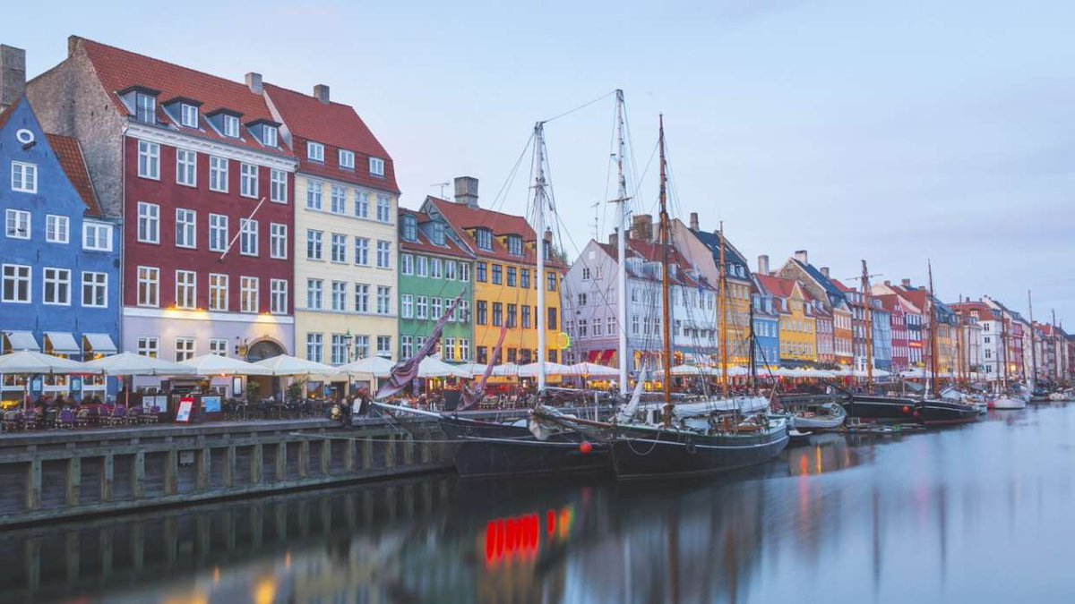What can we learn from Denmark about happiness at work? https://t.co/xHEaDBk8aK #HR #management #employeeengagement https://t.co/j1W0tmedAj