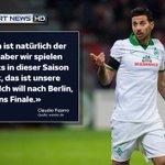 Wo ein Wille ist, ist auch ein Weg.   #ssnhd #skypokal #Werder https://t.co/VRjwyvTUbG