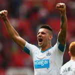 Mitrovic has the right attitude as he looks to sort out #nufc away form: https://t.co/TOVv9onDJ0 https://t.co/6eP3Tk4TzE