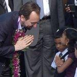 WATCH: Highlights of @UNHumanRights HC #Zeid Raad Al Husseins 4 day mission to #SriLanka: https://t.co/3gLGK6ksfT https://t.co/49bPV6eTD0