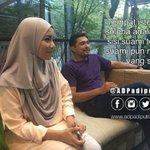 Dah sedia untuk #cintasiweddingplanner Zara @mirafilzah_ kan isteri yg kuat https://t.co/RVEg2rby1P