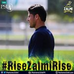 #RiseZalmiRise Today It is #PeshawarZalmi vs #KarachiKings, My most Fav team with 2nd most Fav. #PZvsKK #HBLPSL https://t.co/DFSSG8LH9K