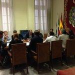 .@PSOESantaCruzTF en la comisión control nos hemos centrado en el centro de mínima exigencia para personas sin hogar https://t.co/khIXL3AYho