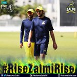 #RiseZalmiRise Lala is here to rock the #PSL, Are you ready ?? #KKvsPZ #PhirHogaZalmiKaWaar #HBLPSL #AbKhelKeDikha https://t.co/sN3ApTOwIw