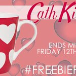 RT&F for a chance to #win this #CathKidston Love Hearts Mug #FreebieFriday > https://t.co/pvSNA8YeF6 https://t.co/cniOenwMyt