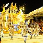 A escola de samba Turma do Quinto é a grande campeã do Carnaval 2016! Confira: https://t.co/2MjQqFBdrS https://t.co/dPUen4oHXT