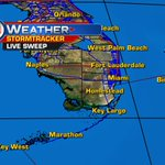Another beautiful, dry day is ahead for south Florida. @wsvn https://t.co/P5Bjlp9uOw