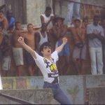 Há 20 anos, Michael Jackson gravava clipe e levava o Dona Marta para o mundo. https://t.co/dhMBAvimoS #AcervoOGlobo https://t.co/dPfXhEEY4z