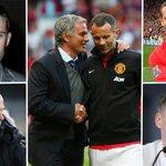 Should #MUFC appoint Jose Mourinho? Footballs finest pundits give their verdicts https://t.co/UnU6wTG9py https://t.co/B1Pvrov0dg