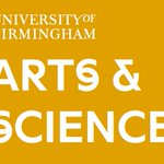 Our free Arts & Science Festival comes to the University in March: https://t.co/Txj8LBC1CG https://t.co/SsFztnWM9d
