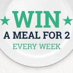 Leave a review via Twitter, FB, G+ or TripAdvisor & you could WIN a meal for 2 in #Southend! Ts&Cs apply. https://t.co/qtYW5Hqd05