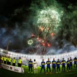 Siempre estaré a tu lado Boca Juniors querido. https://t.co/ZAnpQEKP3j