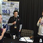 Erics son just went off to college! @URMed_GCH saved Bryces life. Call 241-5437 now! #Drive4Miracles https://t.co/wRsCrvHuIq