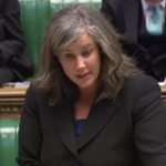 """.@heidi_mp says Jeremy Hunt is acting like """"a recruiting agent for Australian hospitals"""" https://t.co/dFBJNE8a1G https://t.co/xKsiTWe4el"""