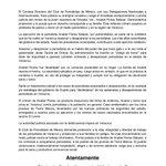El Club de Periodistas de México exige esclarecimiento y justicia por asesinato de periodista AnabelFlores @SEGOB_mx https://t.co/Q4k9BNpqhc
